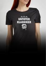 T-Shirt UNTOTER KLASSIKER