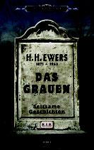 Hanns Heinz Ewers: Das Grauen