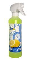 CITRO-PLUS Siratec-Bikereiniger, 500 ml Sprühflasche