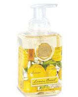 LEMON - Schäumende Handseife 530 ml