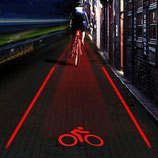 Bike Lane LED