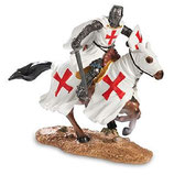 Chevalier Templier avec Epée