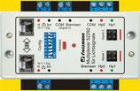 Doppel-Multiplexer für zwei Lichtsignale mit Multiplex-Technologie