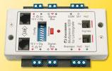 Multiplexer für Lichtsignale mit Multiplex- Technologie