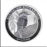 AUS-2014-U-01 - Australischer Kookaburra