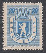 D-BB-06-A - Berliner Bär und Eiche - 20