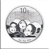 CHN-2013-U-01 - Drei Pandabären