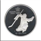 CAN-141 - Olympische Spiele 1988 - Eishockey