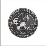 BRD-0490 - Einführung des Euro
