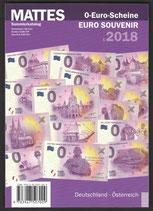 DE-KAT-MA-2018-01 - MATTES 2018 - 1. Ausgabe