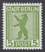 D-BB-01-A - Berliner Bär und Eiche - 5
