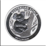 AUS-2013-U-01 - Australischer Koala