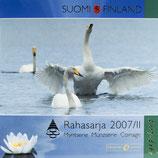 FIN-KMS 2007/II - 90 Jahre Unabhängigkeit