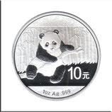 CHN-2014-U-01 - Ein Pandabär