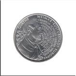 BRD-473 - 250. Geburtstag Goethes