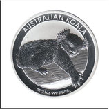AUS-2012-U-01 - Australischer Koala