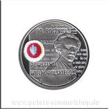 POL-684 - 90. Jahrestag des Posener Aufstandes - I.J. Paderewski