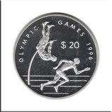 COK-0279 - Olympische Sommerspiele 1996 in Atlanta