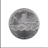BRD-0525 - 50 Jahre Bundesland Saarland