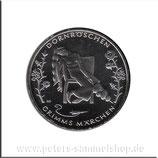 BRD-2015-01 - Grimms Märchen - Dornröschen