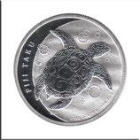 FJI-2013-U-01 - Fiji Taku - Schildkröte