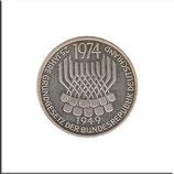 BRD-413 - 25 Jahre Grundgesetz