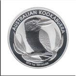 AUS-2012-U-02 - Australischer Kookaburra