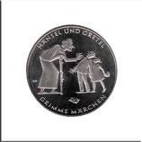 BRD-2014-01 - Grimms Märchen - Hänsel und Gretel