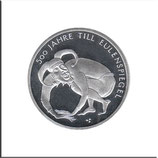 BRD-563 - 500 Jahre Till Eulenspiegel in Silber