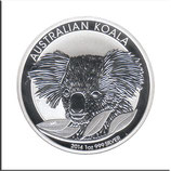 AUS-2014-U-03 - Australischer Koala