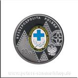 POL-717 - 100 Jahre Freiwillige Bergwacht in der Tatra