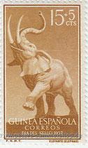 GIN-SB-335 - Tag der Briefmarke - 15+5
