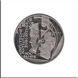 BRD-2012-04 - 100 Jahre Deutsche Nationalbibliothek in Silber