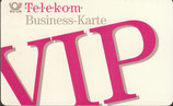 D-V-07-1991 - VIP Business-Karte