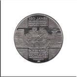 BRD-2013-02 - 150 Jahre Rotes Kreuz in Kupfer-Nickel