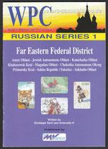 WPC- Russland - Fernöstliche Republiken