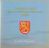 FIN-KMS 2000 - Rahapaja oy Mint of Finland