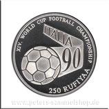 MDV-052 - Fußball WM 1990 in Italien