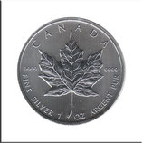 CAN-2012-U-01 - Maple Leaf - ab 2001