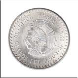 MEX-040 - Cuauhtémoc, letzter Herrscher von Tenochtitlán