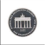 BRD-452 - 200 Jahre Brandenburger Tor