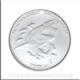 TKL-2015-U-01 - Der weiße Hai