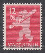 D-BB-05-A - Berliner Bär und Eiche - 12