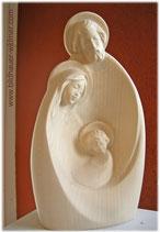 Josef, Maria und Jesuskind