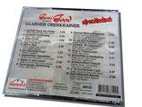 """Musik CD: """"Glarner Oberkrainer"""""""