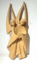 Singende Engel modern