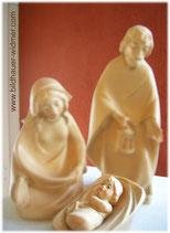 Jesuskind mit Krippli