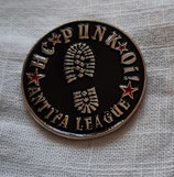 Antifa League Metalpin