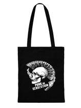 Beutel Punk As Revolution