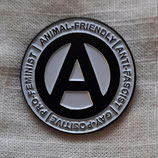 Anarchy 2 Metalpin